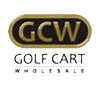 Golf Cart Wholesale Sponsor Logo